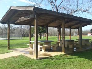 banita creek park north 3